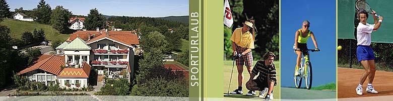Sporthotel Bayerischer Wald