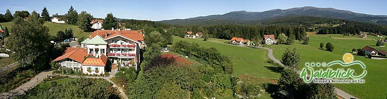Sporthotel am Nationalpark Bayerischer Wald